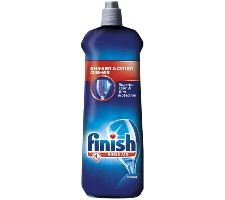 Finish leštidlo do myčky 800ml